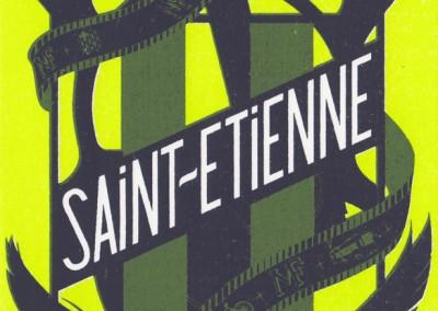 nouvelle armoiries_saint-étienne 2013