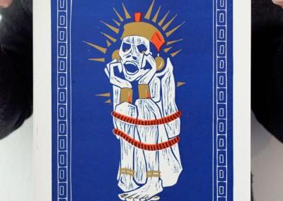 Tahuantinsuyu _ Atahualpa