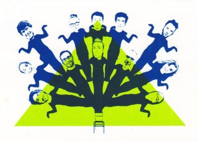 l'équipe du post diplôme 2013